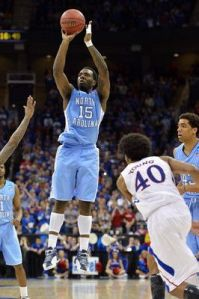 P.J. Hairston got suspended at North Carolina, where cheating is second nature.