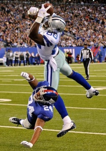 Dez Bryant is back, antics and all, to put up big numbers.