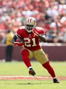 Frank Gore must stay healthy for the 49ers to finally get back to the big game.