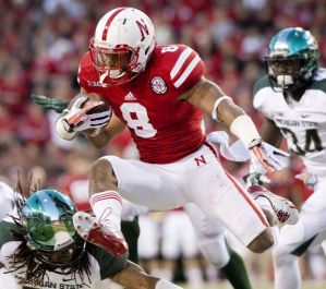 Ameer Abdullah will need a big game for the Cornhuskers to come out on top.