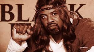 Black Jesus airs on adult swim Thursday nights at 11pm.