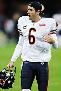 Jay Cutler has all the weapons for a successful season.