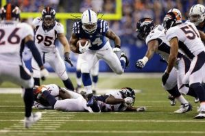 With Ahmad Bradshaw out, Trent Richardson needs to come through for once in his career.