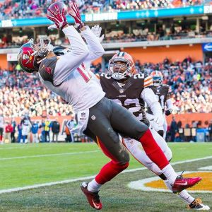 Mike Evans has been on a tear of late. Will it continue?