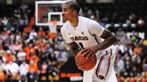 Following the same path as his father, Gary Payton Jr. is playing well at Oregon State.