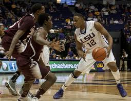 If Jarell Martin returns next year, LSU might be a top team in the country not just the SEC.