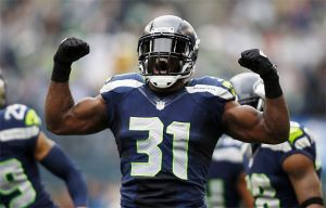 The Seattle defense is ready for a test on Sunday in Seattle. Kam Chancellor will lead the way.