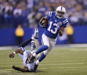 The Colts need consistent route-running and big plays out of TY Hilton to win at Denver.