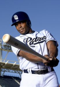 In a season of promise, Justin Upton has played well.