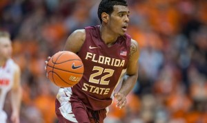 Florida State will need Xavier Rathan-Mayes to distribute and make plays for a team with a tantalizing mix of talent.