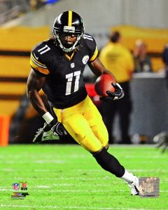 What a boost it would be to have Markus Wheaton playing every week like he did the past one.