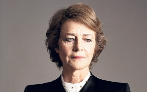 Charlotte Rampling was probably misinterpreted, but she said she said and it's too late to turn back.