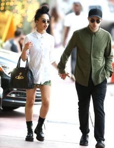 FKA-Twigs-and-Robert-Pattinson