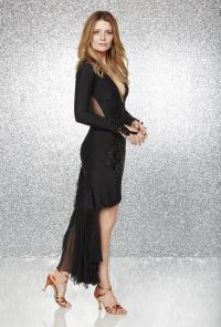 Mischa Barton on Dancing With the Stars