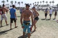 Brochella and Coachella Music Festival