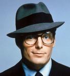 Clark Kent Superman hat