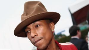 Pharrell hat Grammys