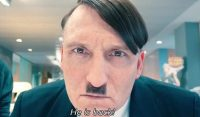 Looks Whos Back Adolf Hitler