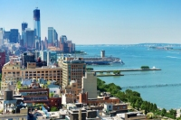 New Jersey New York City