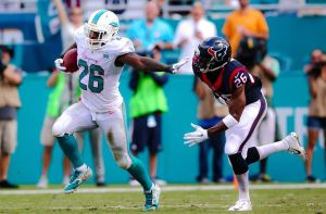 Lamar Miller Houston Texans