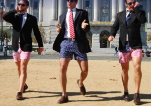 Chubbies bros