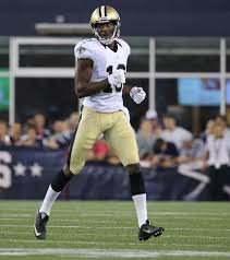 Michael Thomas New Orleans Saints Fantasy Sleeper