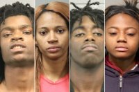 BLM Kidnapping Chicago