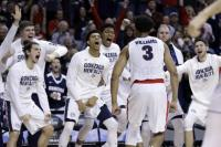 Gonzaga basketball