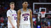 Allonzo Trier Arizona