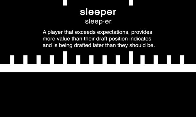 fantasy sleeper